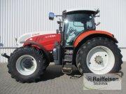 Traktor des Typs Case IH CVT 6185, Gebrauchtmaschine in Holle