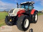 Traktor des Typs Case IH CVT 6230 in Oyten