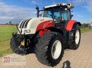 Traktor typu Case IH CVT 6230, Gebrauchtmaschine v Oyten