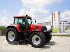 Traktor des Typs Case IH CVX 1145_Allrad in Töging am Inn