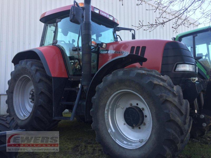 Traktor des Typs Case IH CVX 1155, Gebrauchtmaschine in Salzkotten (Bild 1)