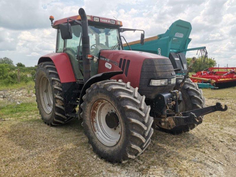 Traktor типа Case IH CVX 1155, Gebrauchtmaschine в SAINT LOUP (Фотография 1)