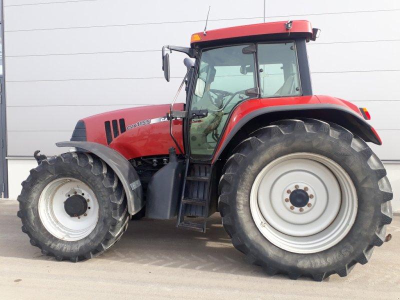 Traktor типа Case IH cvx 1155, Gebrauchtmaschine в Ingolstadt (Фотография 1)