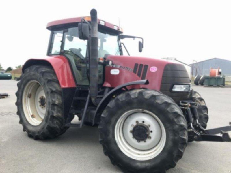 Traktor tipa Case IH cvx 1155, Gebrauchtmaschine u SANCHEVILLE (Slika 1)