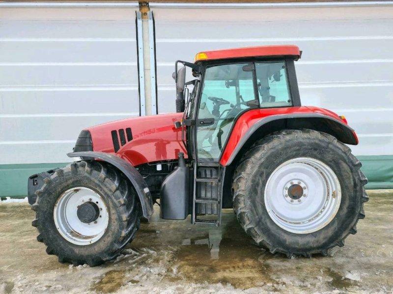 Traktor typu Case IH CVX 1155, Gebrauchtmaschine v Palling (Obrázek 1)