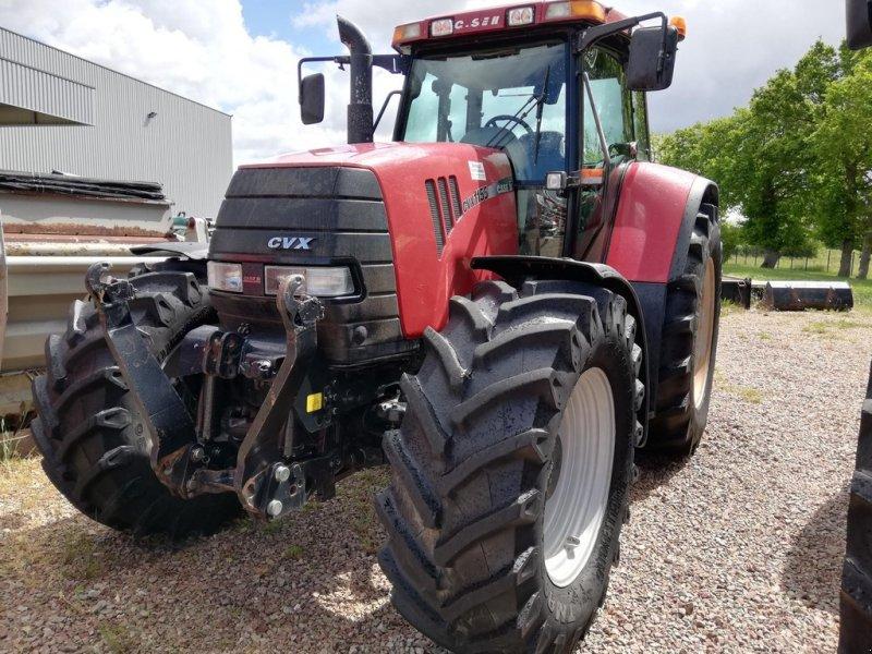 Traktor des Typs Case IH CVX 1155, Gebrauchtmaschine in TREMEUR (Bild 1)