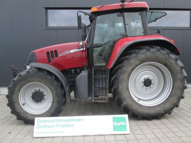 Traktor du type Case IH CVX 1155, Gebrauchtmaschine en Wülfershausen an der Saale (Photo 1)