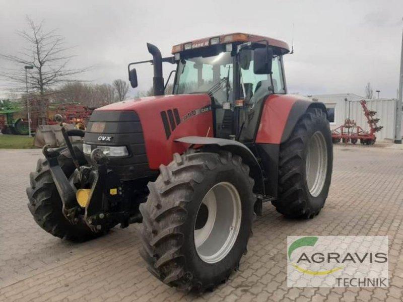 Traktor of the type Case IH CVX 1170, Gebrauchtmaschine in Calbe / Saale (Picture 1)