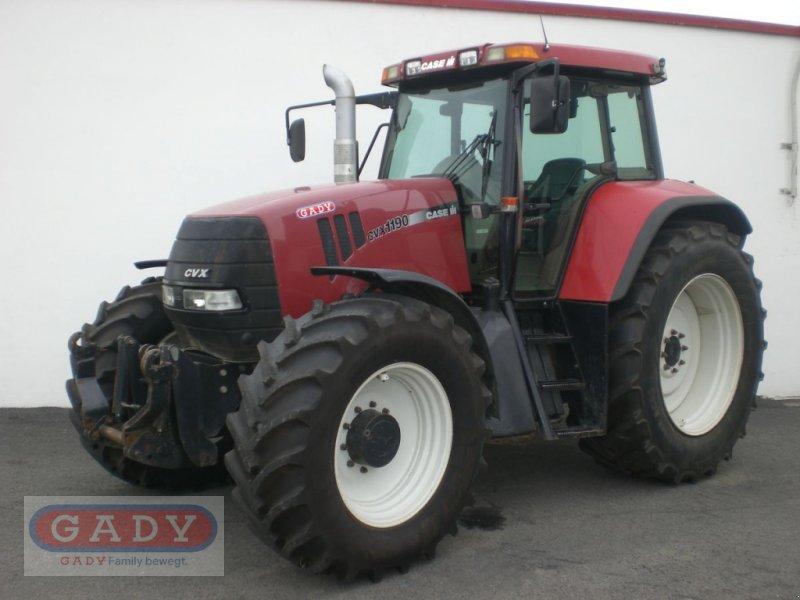 Traktor of the type Case IH CVX 1190 Komfort, Gebrauchtmaschine in Lebring (Picture 1)