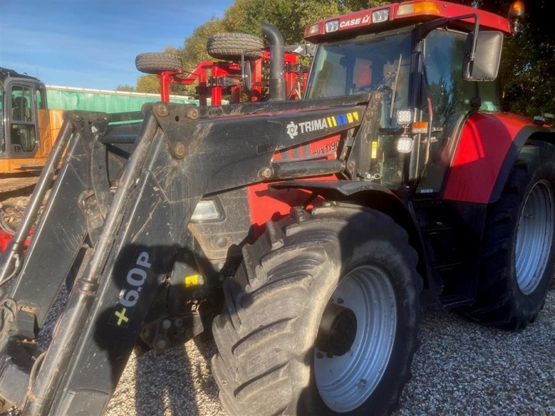Traktor a típus Case IH CVX 1190, Gebrauchtmaschine ekkor: Dalmose (Kép 1)
