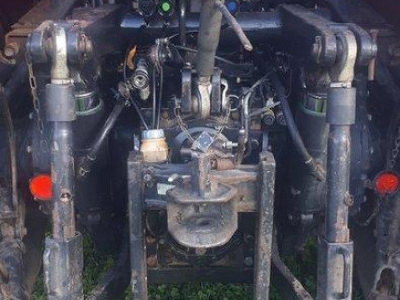 Traktor des Typs Case IH CVX 120, Gebrauchtmaschine in Eckernförde (Bild 7)