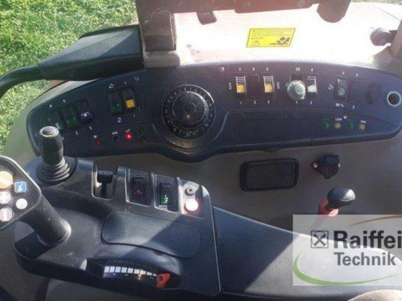 Traktor des Typs Case IH CVX 120, Gebrauchtmaschine in Eckernförde (Bild 3)