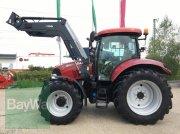 Traktor des Typs Case IH CVX 130 Maxxum, Gebrauchtmaschine in Obertraubling