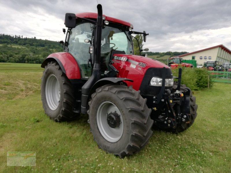Traktor des Typs Case IH CVX 130, Gebrauchtmaschine in Bad Mergentheim (Bild 1)