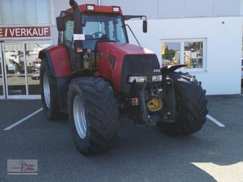 Traktor des Typs Case IH CVX 130, Gebrauchtmaschine in Erbach / Ulm (Bild 1)