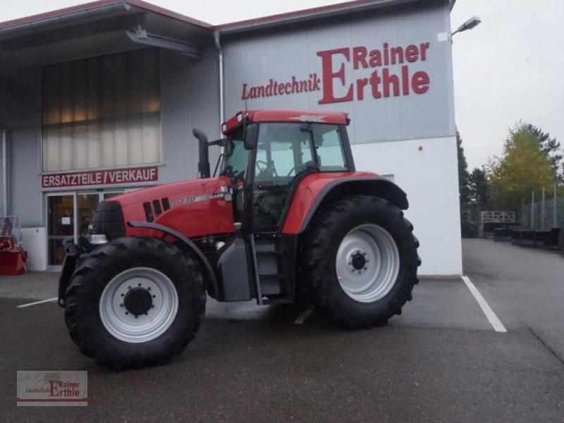 Traktor типа Case IH CVX 130, Gebrauchtmaschine в Erbach / Ulm (Фотография 1)