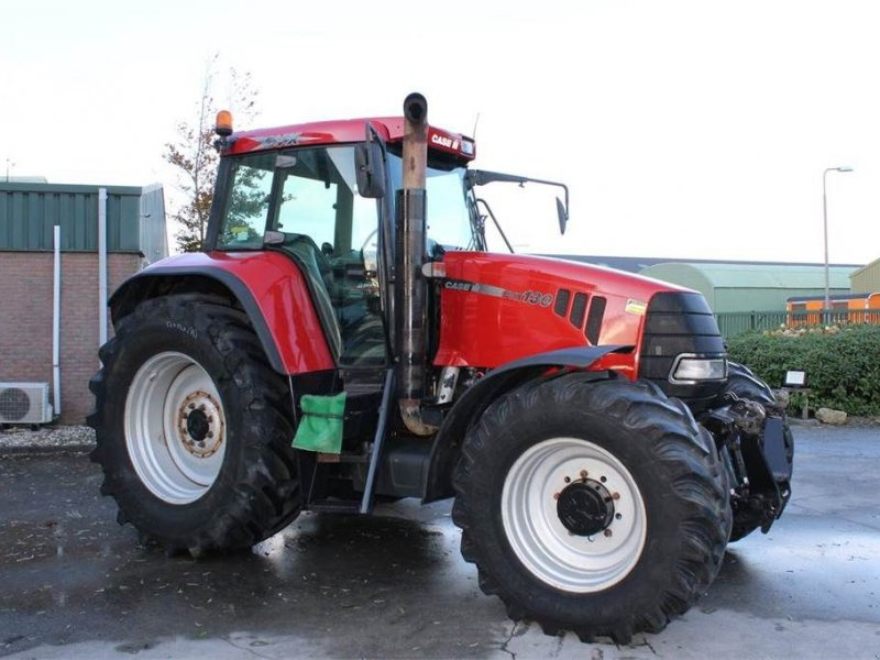 Traktor tip Case IH CVX 130, Gebrauchtmaschine in Bant (Poză 1)