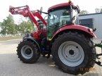 Traktor des Typs Case IH CVX 130 in Wittingen