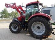 Case IH CVX 130 Тракторы