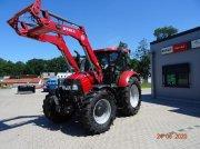 Traktor des Typs Case IH CVX 130, Gebrauchtmaschine in Wittingen