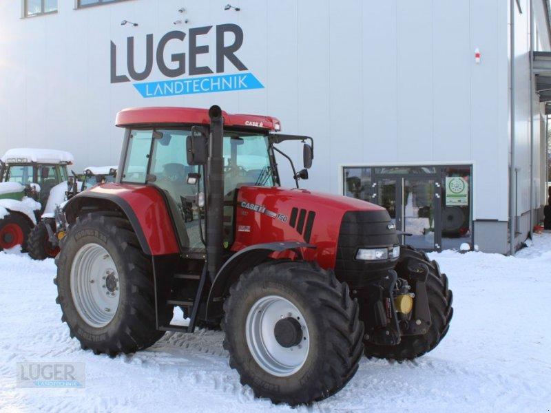 Traktor des Typs Case IH CVX 150 Komfort, Gebrauchtmaschine in Putzleinsdorf (Bild 1)