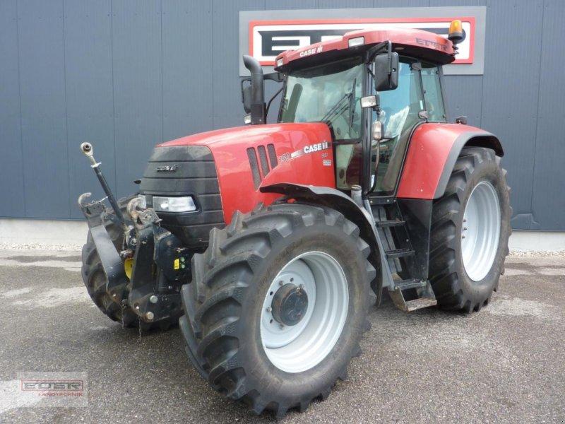 Traktor tip Case IH CVX 150 TIER 3, Gebrauchtmaschine in Tuntenhausen (Poză 1)