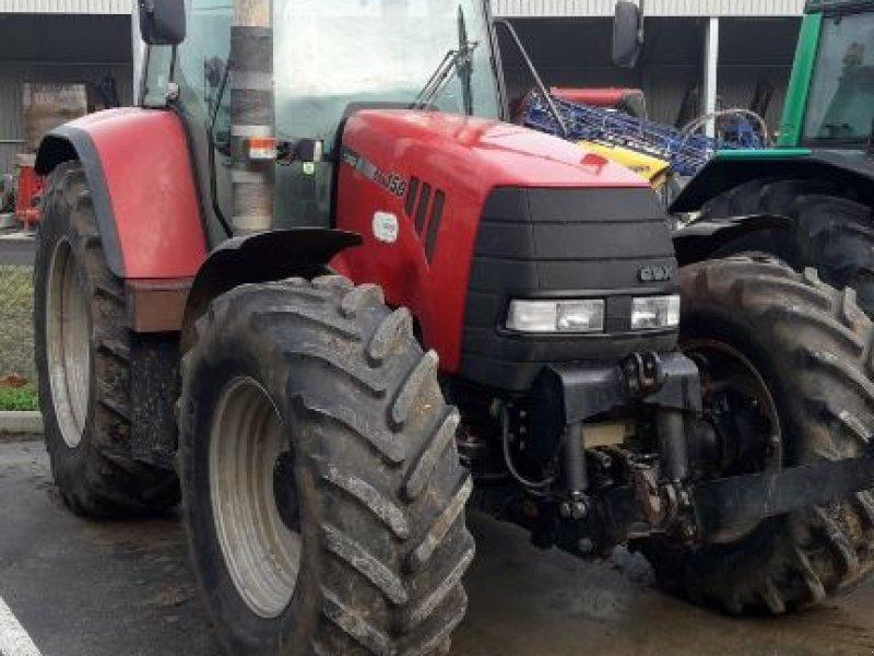 Traktor типа Case IH CVX 150, Gebrauchtmaschine в SAINT LOUP (Фотография 1)