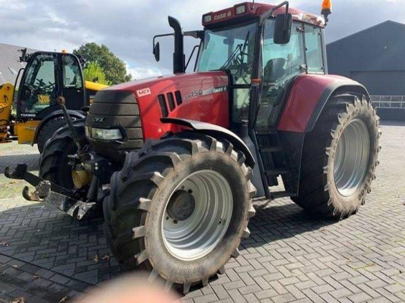 Traktor a típus Case IH CVX 150, Gebrauchtmaschine ekkor: Valthermond (Kép 1)