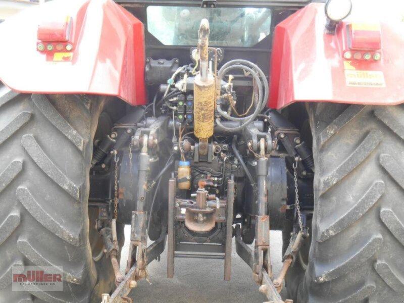 Traktor des Typs Case IH CVX 150, Gebrauchtmaschine in Holzhausen (Bild 10)