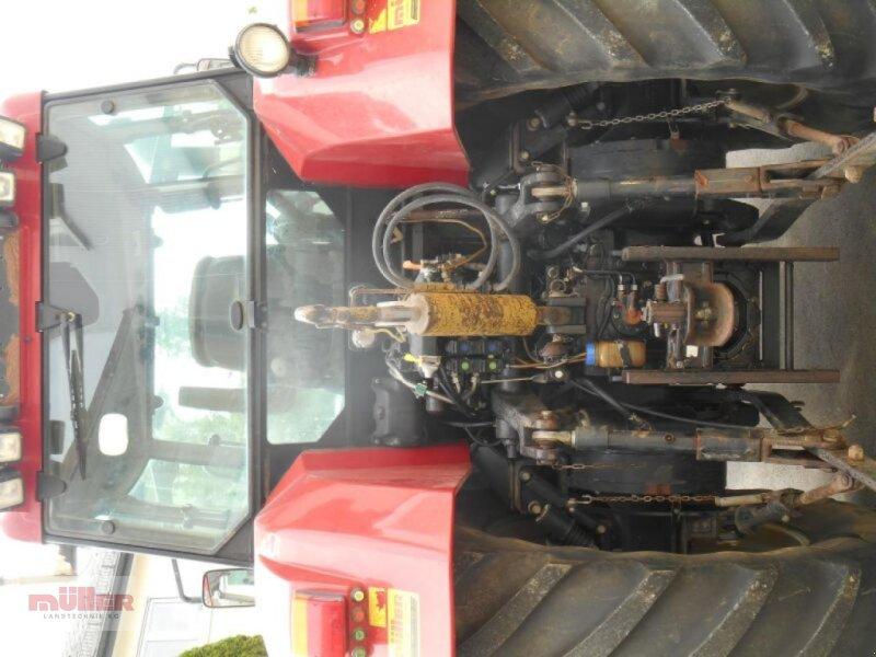 Traktor des Typs Case IH CVX 150, Gebrauchtmaschine in Holzhausen (Bild 9)