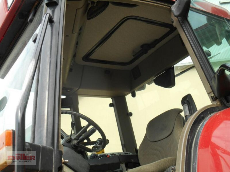 Traktor des Typs Case IH CVX 150, Gebrauchtmaschine in Holzhausen (Bild 4)