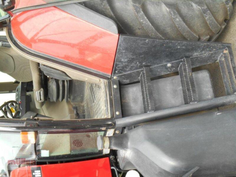 Traktor des Typs Case IH CVX 150, Gebrauchtmaschine in Holzhausen (Bild 3)