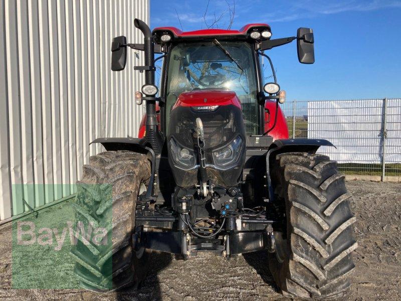 Traktor des Typs Case IH CVX 150, Gebrauchtmaschine in Giebelstadt (Bild 2)