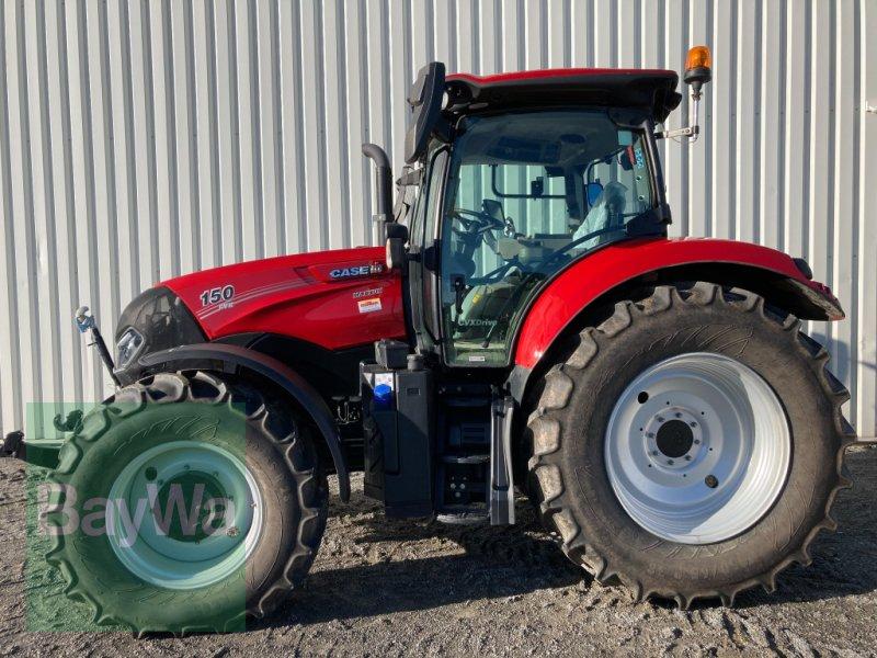 Traktor des Typs Case IH CVX 150, Gebrauchtmaschine in Giebelstadt (Bild 3)
