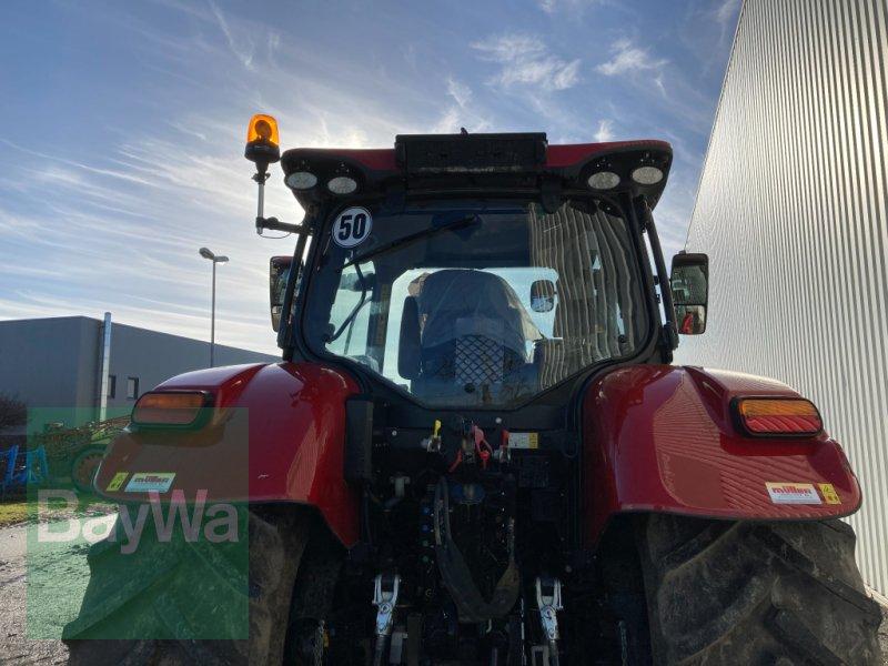 Traktor des Typs Case IH CVX 150, Gebrauchtmaschine in Giebelstadt (Bild 5)