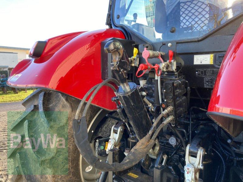 Traktor des Typs Case IH CVX 150, Gebrauchtmaschine in Giebelstadt (Bild 7)