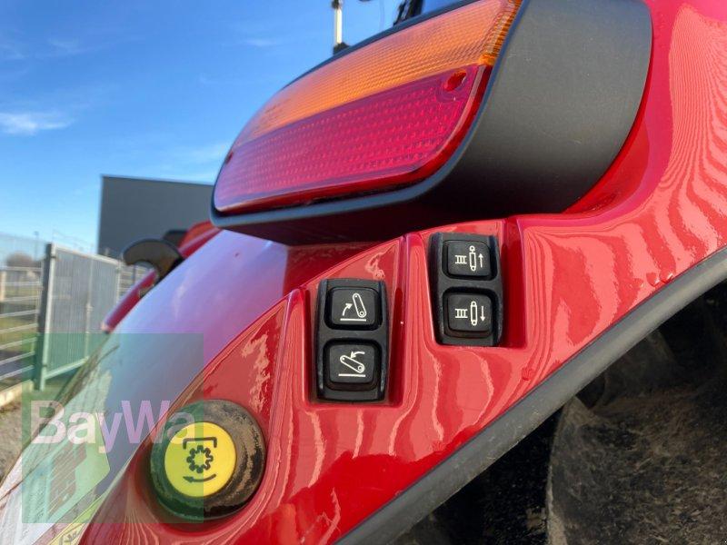 Traktor des Typs Case IH CVX 150, Gebrauchtmaschine in Giebelstadt (Bild 8)