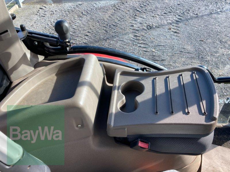 Traktor des Typs Case IH CVX 150, Gebrauchtmaschine in Giebelstadt (Bild 17)
