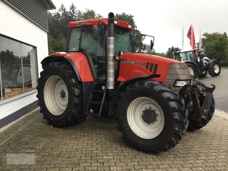 Traktor des Typs Case IH CVX 150, Gebrauchtmaschine in Fürsteneck (Bild 1)