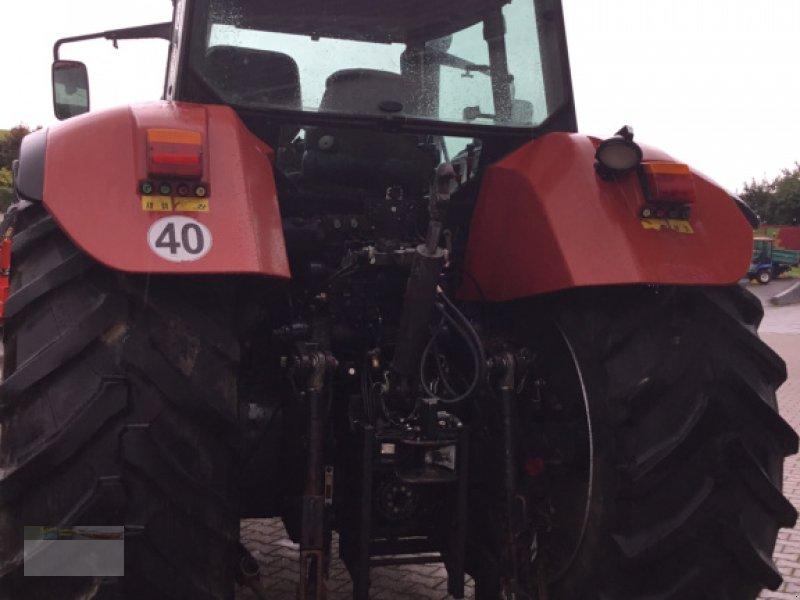 Traktor des Typs Case IH CVX 150, Gebrauchtmaschine in Fürsteneck (Bild 3)