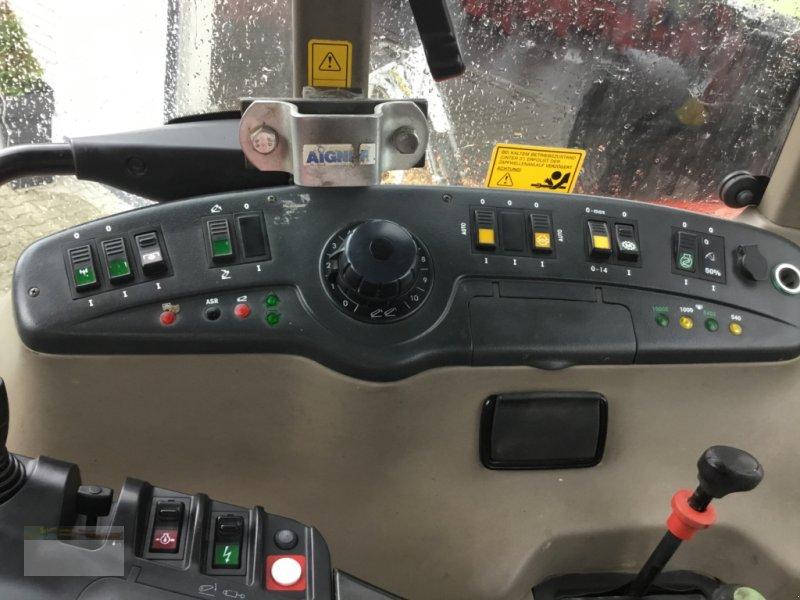 Traktor des Typs Case IH CVX 150, Gebrauchtmaschine in Fürsteneck (Bild 8)