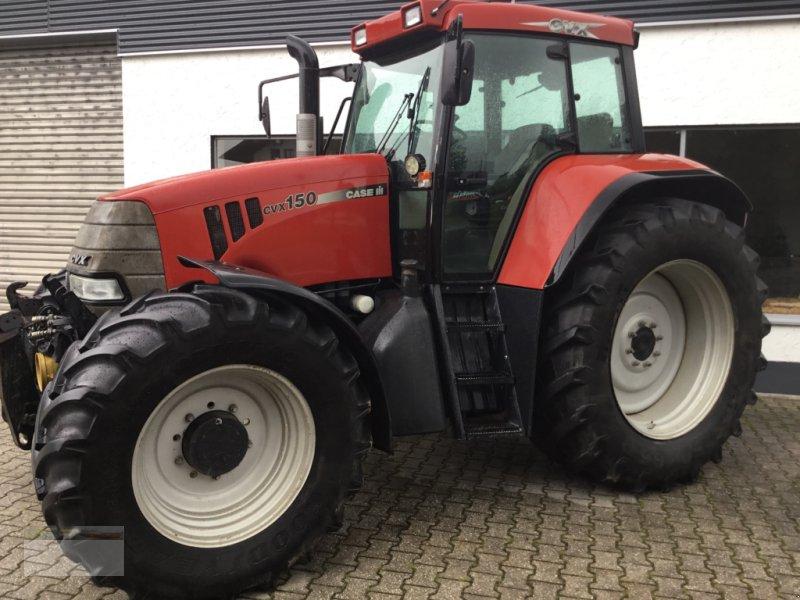 Traktor des Typs Case IH CVX 150, Gebrauchtmaschine in Fürsteneck (Bild 9)