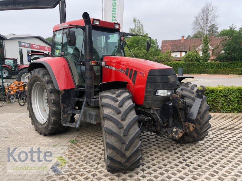 Traktor des Typs Case IH CVX 150, Gebrauchtmaschine in Rieste (Bild 1)