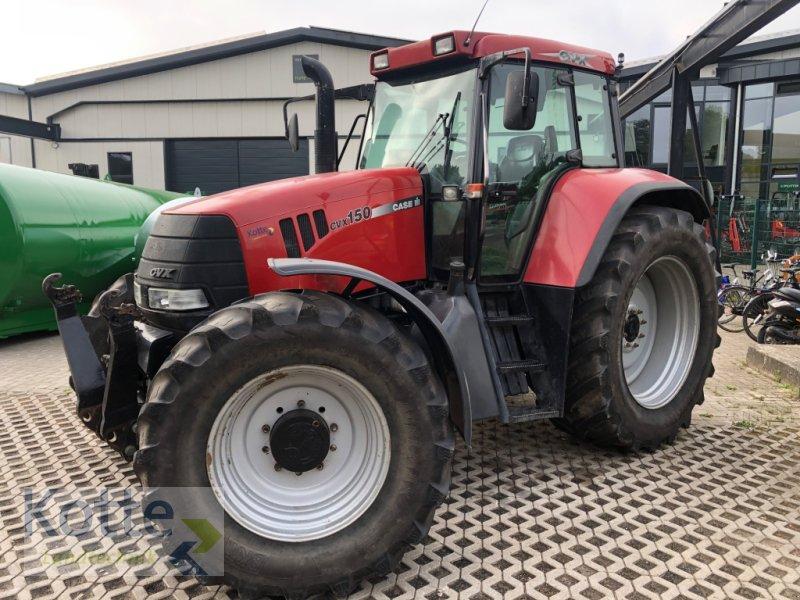 Traktor des Typs Case IH CVX 150, Gebrauchtmaschine in Rieste (Bild 2)