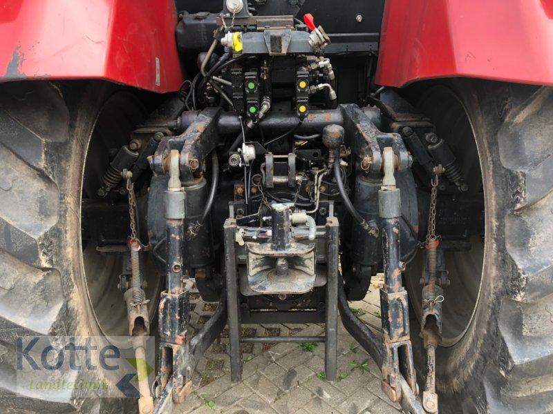 Traktor des Typs Case IH CVX 150, Gebrauchtmaschine in Rieste (Bild 5)