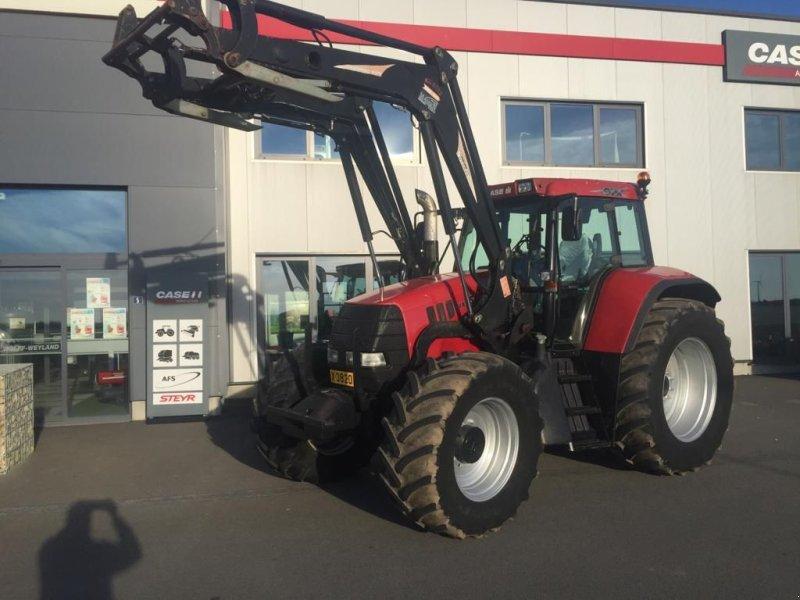 Traktor типа Case IH CVX 150, Gebrauchtmaschine в Allerborn (Фотография 1)