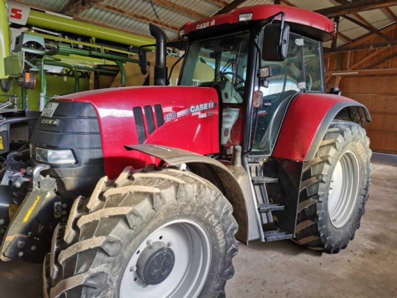 Traktor des Typs Case IH CVX 150, Gebrauchtmaschine in Überlingen (Bild 1)