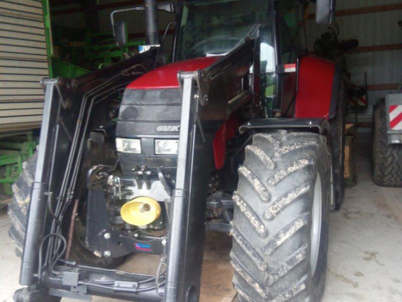 Traktor типа Case IH CVX 150, Gebrauchtmaschine в Viechtach (Фотография 1)