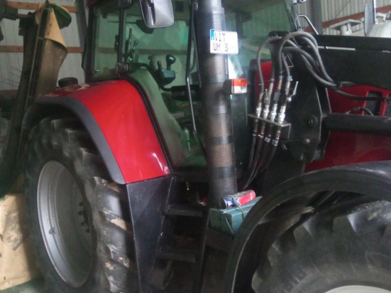 Traktor типа Case IH CVX 150, Gebrauchtmaschine в Viechtach (Фотография 2)