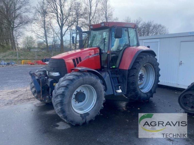 Traktor типа Case IH CVX 170, Gebrauchtmaschine в Meppen (Фотография 1)